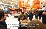 Michel-Edouard Leclerc fait passer les étudiants de ESCP Europe des bancs de l'école au terrain – Vimeo thumbnail