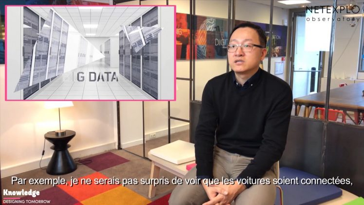 Wei Zhou's take on Big Data & what the future holds for us