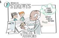 Création de société : apprendre à créer son entreprise en vidéo – Vimeo thumbnail