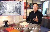 Wei Zhou's take on Big Data and its impact on academia – Vimeo thumbnail
