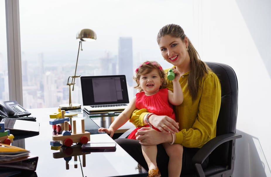 Pourquoi les femmes sont sous-représentées dans l'entrepreneuriat