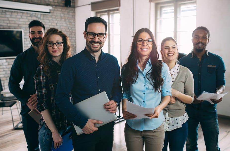 Plaisir et de sensations, moteurs de la motivation entrepreneuriale des futurs diplômés