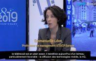 Télétravail, espaces virtuels… Comment manager à l'heure de la distance ? – Vimeo thumbnail