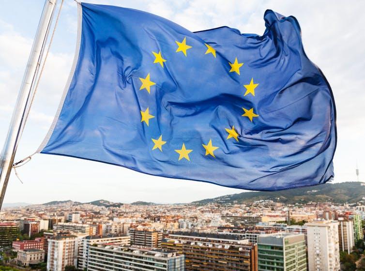 Les limites delapolitique européenne despécialisation desterritoires