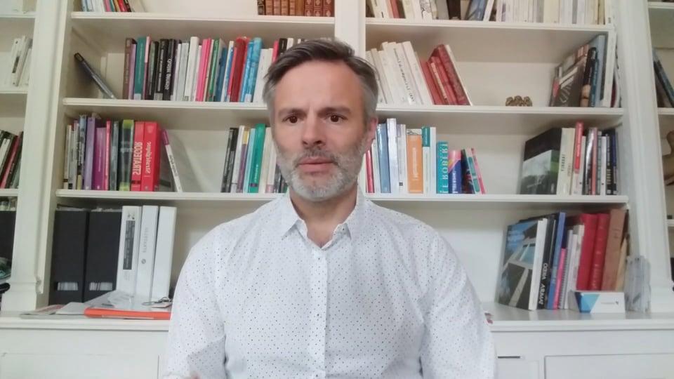 [Série – Face à la crise Covid-19] Télétravail, organiser son télétravail à domicile et son environnement de travail – Vimeo thumbnail