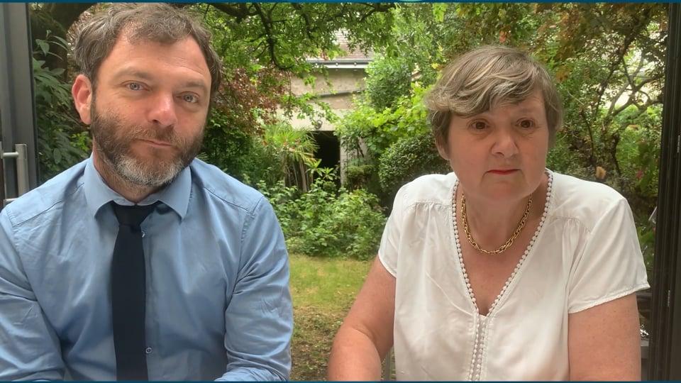 Des mots aux maux de la vaccination en France : cartographie d'avis en ligne – Vimeo thumbnail
